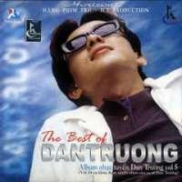 The Best Of Đan Trường Vol 5