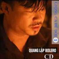 Giọng Ca Để Đời CD 3